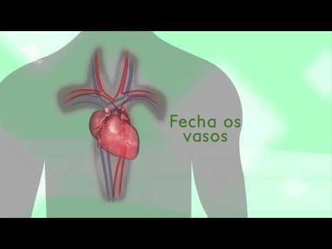 O que é músculos hipertensão
