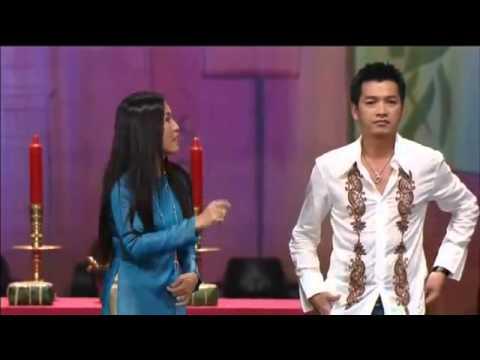 Tết 2013 - Ghen FULL - |Hài kịch Quang Minh Hồng Đào Tết 2013
