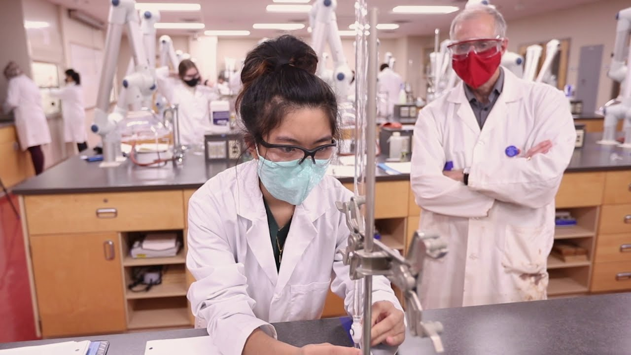 Canada's Premier Undergraduate Experience