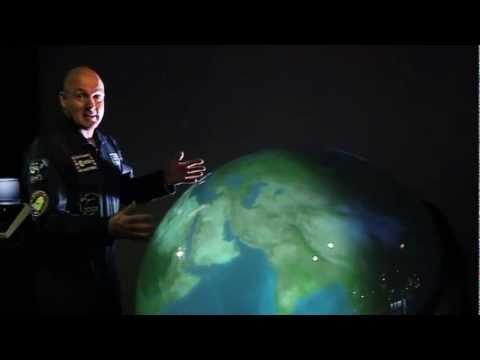 Ruimteschip Aarde