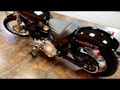 2020 Harley-Davidson Softail® Standard in Delano, Minnesota - Video 1