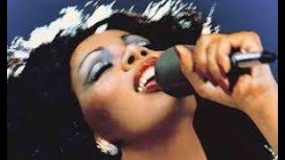 (-!-) Donna Summer / MacArthur Park / One Of A Kind / Heavens Knows / MacArthur Park Reprise
