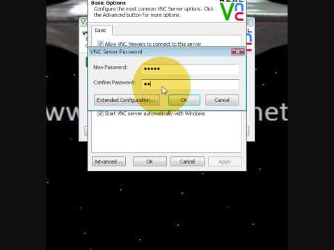 Monitor Network Computers using Real VNC