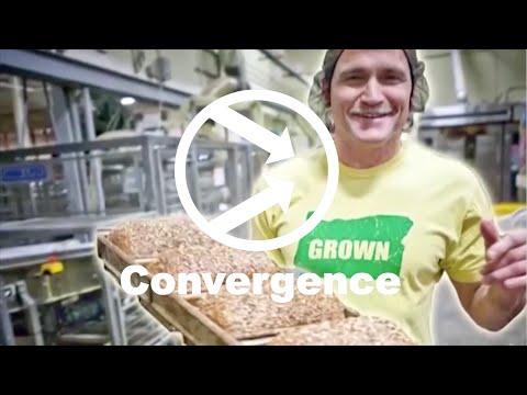 Better & Faster 4/7 – CONVERGENCE (Trends Keynote Speaker Jeremy Gutsche)