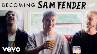 """Let's Go And Take Over The World"": Becoming Sam Fender 