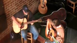 Hot Dusty Roads - Buffalo Springfield Cover