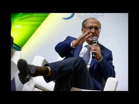 PSDB encomendou pesquisa para entender por que Alckmin não decola em SP