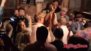 Nathaniel Rateliff & The Night Sweats 'S.O.B' (Live at the Preservation Hall, New Orleans)