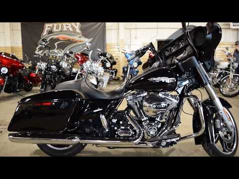 2016 Harley-Davidson Street Glide® in South Saint Paul, Minnesota - Video 1