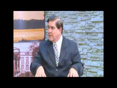 Sérgio Pires entrevista Willames Pimentel - Gente de Opinião