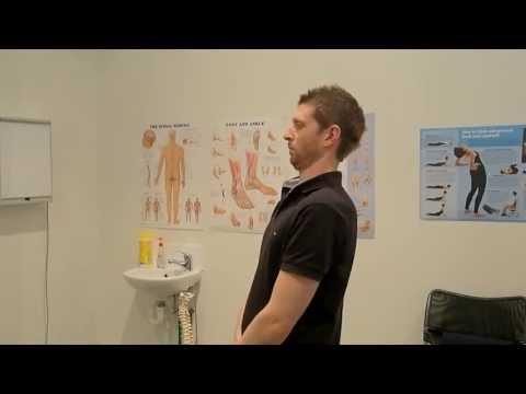 Il fondo posteriore psychosomatics danni