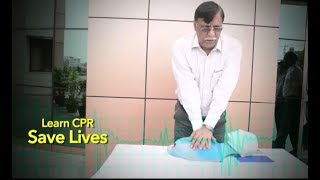 CPR and Basic Life Support Training
