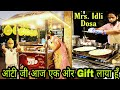 (Part-3) Mrs.Idli With Happily Start Dosa in Beauty full Cart {Please Support Her}