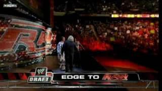 WWE Draft Picks 2010