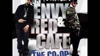 DJ Envy & Red Cafe Ft Styles P and Uncle Murda - Move Like AG
