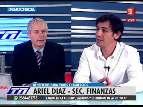 Ariel Díaz