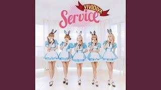 VIVIDIVA - Service (Inst.)