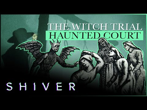 Most Haunted: Exeter Old Courts