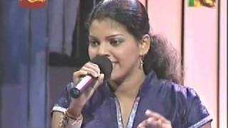 Ishanka Priyadarshani - Wana Siupaun Vani Minisun Mada At Sri Lankan Life