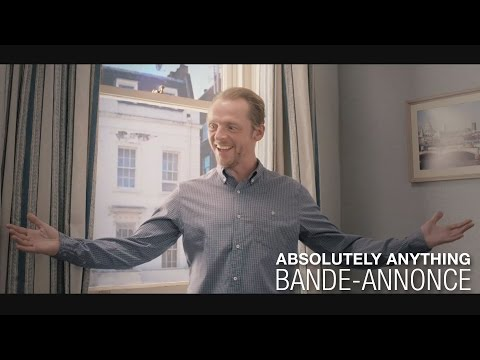 Absolutely Anything - Bande-annonce VF
