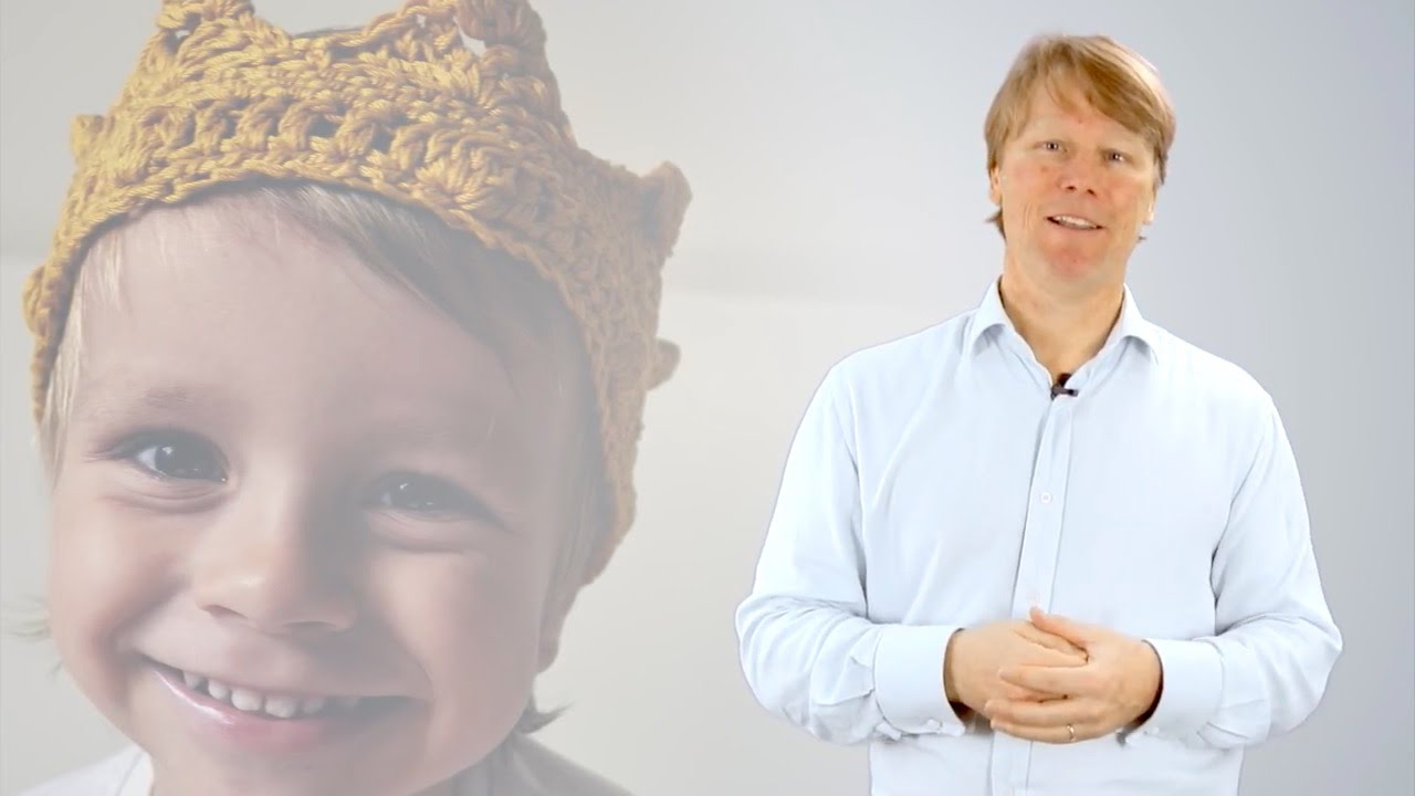 Cómo conseguir que los niños cumplan sus sueños