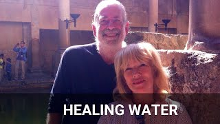 THE SACRED WELL: Healing Water with Richard de Welles & Geraldine Taylor Wood