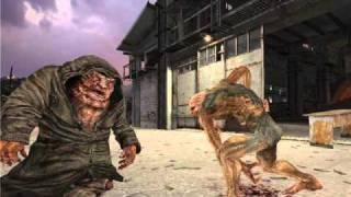 Сталкер : Тень Чернобыля, Гимн всех сталкеров