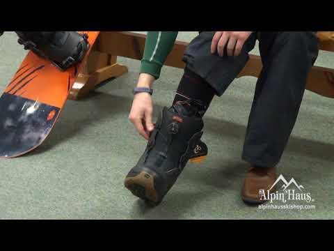 Rome Inferno Snowboard Boots | ALPIN HAUS