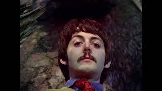The Beatles - Lovely Rita (Isolated Bass)