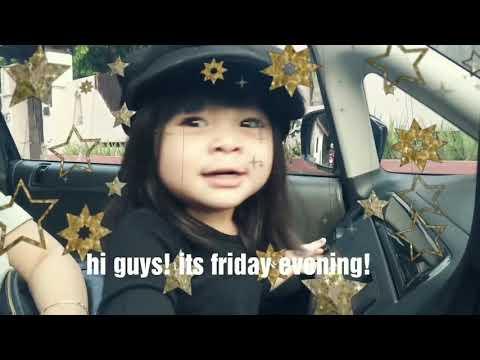 Olivia Khalila Friday Night TGIF - Balita Jalan Jalan