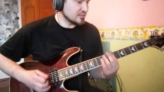 Arch Enemy   Piligrim (Cover)
