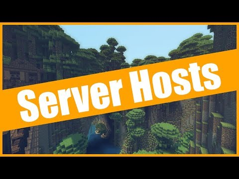 Best Minecraft Server Hosts in 2018