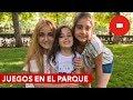Download Video Juegos en el parque con Silvia Sánchez y Zarola Kids. EN DIRECTO