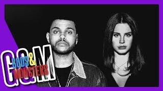 The Weeknd Feat Lana Del Rey | PRISONER | Sub. Español + Explicación