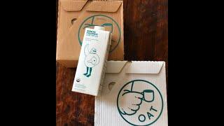 Minor Figures Oat Milk | Bottomless Portafilter Brew Fail | Breville Barista Express