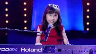 The Voice Kids Thailand - จีนี่ ญาณิศา - Still Loving You - 27 April 2013