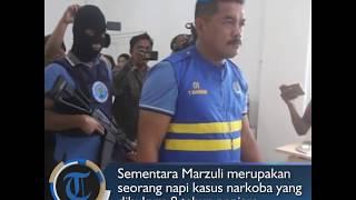Terbongkar! Napi di Lampung Bebas Keluar Masuk Lapas Bawa PSK, Berawal dari Istri Mantan Kalapas