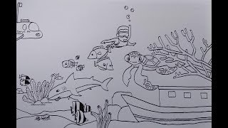 Mewarnai Ikan Nemo Dengan Crayon Greebel Free Online Videos Best