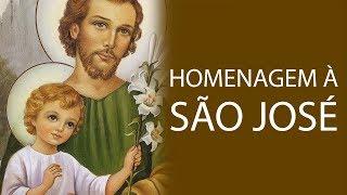 Homenagem Dia De São José - Simplesmente José (Cover)