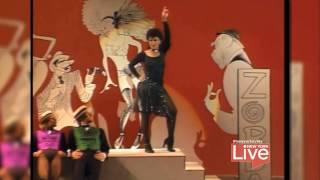 Chita Rivera 'Chita Nowadays' interview