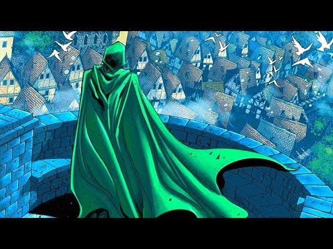 Top 10 Comic Book Supervillain Lairs