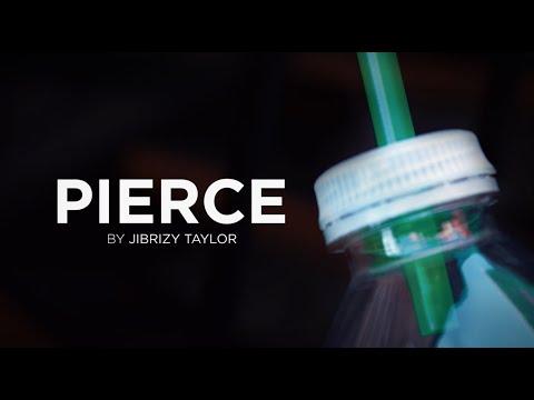 Pierce by Jibrizy Taylor & SansMinds
