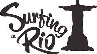 Surfing in Rio – Trip Van