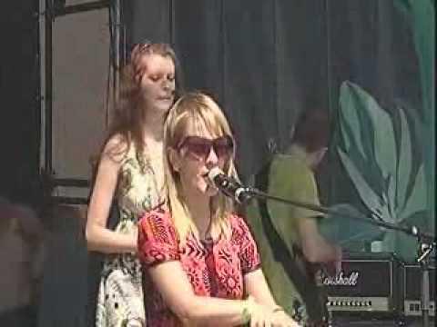 НАШЕствие 2009 Fleur - Шелкопряд