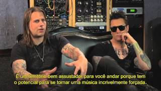 Avenged Sevenfold - Requiem (Commentary) - Sub PT:BR