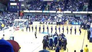 Villanova Dance Team - Black Betty