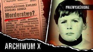 Wioska skrywająca tajemnice | ARCHIWUM X