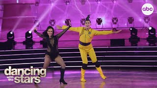 Cody Rigsby's Jive – Dancing with the Stars