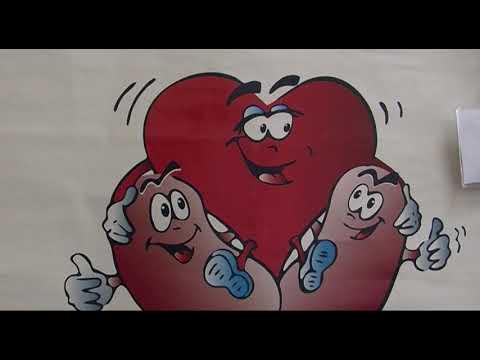 Hipertenzija rizik 3stadii 4