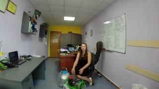 Доильный аппарат с бензиновым двигателем Березка мото от компании ПКФ «Электромотор» - видео 3